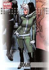 ROGUE / 2013 Marvel Now! (Upper Deck 2014) BASE Trading Card #83