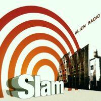 Slam - Alien Radio (CD) (2001)