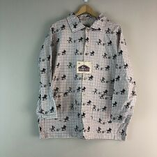 Toddler Buckin Bronc Romper Pajamas 735075-660  SALE!! Cowboy Hardware Infant