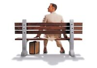 FORREST GUMP Movie PHOTO Print POSTER Film 1994 Tom Hanks Textless Glossy Art 03