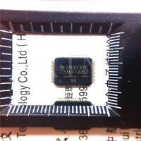 1PCS TSB41AB2 Encapsulation:QFP-64