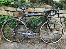COLNAGO C50 HP Carbon Rennrad, RH 54, Dura Ace 10 Speed, Paris-Roubaix Version