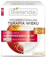 Bielenda Professional Age Therapy Lifting FR Radiofrequency Day/Night Cream 40+