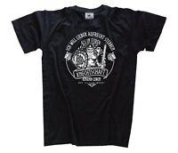 Lieber aufrecht sterben als in eurer knechtschaft kniend leben T-Shirt S-3XL