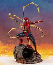 Kotobukiya Marvel Infinity War Iron Spider ARTFX+ Statue