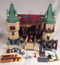 LEGO Harry Potter Hogwarts 4867 & MANUAL