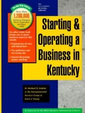 Starting and Operating a Business in Kentucky: A Step-By-Step Guide
