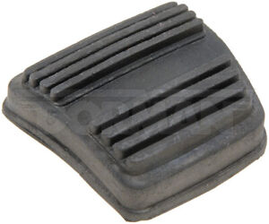 Dorman 20739 Brake And Clutch Pedal Pad