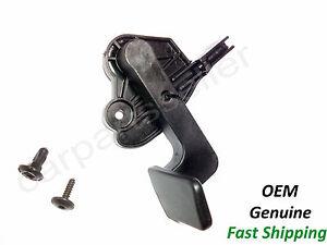AUDI A4 S4 B6 B7 Hood Latch Release Handle 2005-2009 Opener Kit Set 8E1823533 B