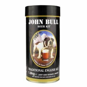 John Bull Traditional English Ale