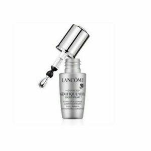 Lancome Advanced Genifique Eye Light Pearl & Lash Concentrate 5ml -Mini Size NIB