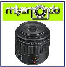 Panasonic Lumix 45mm F2.8 Leica DG OIS Lens