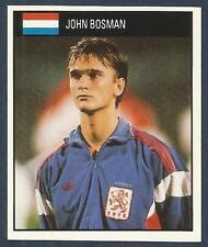 ORBIS 1990 WORLD CUP COLLECTION-#146-HOLLAND & PSV-MECHELEN-AJAX-JOHN BOSMAN