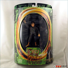Lord of the Rings Fellowship of the Ring Samwise Gamgee action figure by ToyBiz