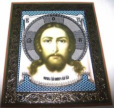 RUSSIAN CHRISTIAN ICON, Made Without Hands - Veranica's Veil