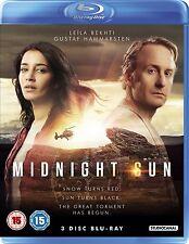 Midnight Sun [Blu-ray] [2017]