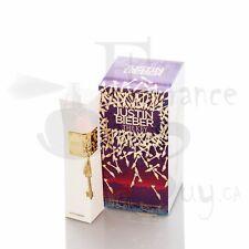 Justin Bieber The Key W 100ml Boxed