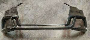 paragolpes delantero Audi A3 S-Line, front bumper  8v3807437AM