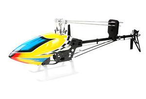 GTGT450 DFC Gartt 450 DFC Belt Version (include Canopy & Blade) DIY GIFT NEW