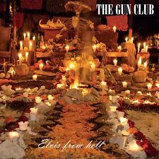 THE GUN CLUB - ELVIS FROM HELL  2 VINYL LP NEU