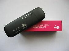 Huawei E8372 eingebauter WLAN 150Mbps LTE 4G 3G USB Auto Haus Modem Hotspot NEU