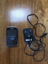 BlackBerry Curve 9320 - Silver (Unlocked) Smartphone