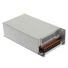 12V 50A 600W Switching Power Supply Transformer for LED Strip Light HY