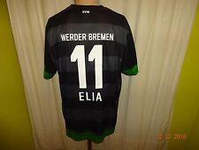 """Werder Bremen Nike Auswärts Trikot 2012/13 """"ohne Sponsor"""" + Nr.11 Elia Gr.XL Neu"""