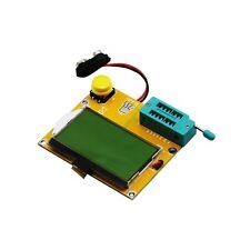 LCR-T4 ESR Meter LCR led Transistor Tester Diode Triode Capacitance PNP MOS NEW