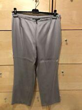 Lafayette 148 women silk pants size 14  3 days sale