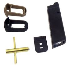 CARICATORE SOFTAIR A co2 DA 25 COLPI GLOCK g17 g18 - WE airsoft mag for g lock