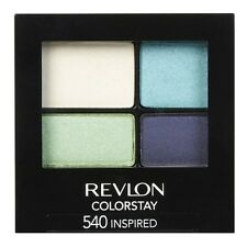 REVLON COLORSTAY 16 HOUR GENUINE PALETTE QUAD EYE SHADOW # 540 INSPIRED