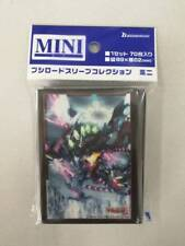 "Bushiroad Sleeve Mini Vol.315 Vanguard G ""Seisou no Zeroth Dragon Stark"" Pack"