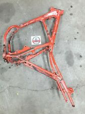 Honda XR250R 1984 main Frame chassis PLEASE ASK SHIPPING QUOTE XR200R