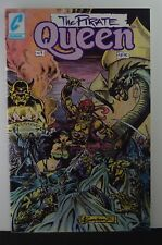Pirate Queen, The #1  (Comax, 1991) Adults only, 18+ years