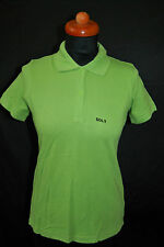 B&C for Women NEU Gr M Polo Shirt GOLF Snake Print Top apfelgrün 59,- D-2086