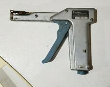 New listing Dennison Bar-lok Cable Tie Tool ty wrap