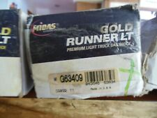 Midas G63409 Rear Ultra Truck Shock For Some 80's & 90's Ford P/U & SUV Apps.