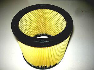 Filterpatrone, Lamellenfilter passend Parkside PNTS 1500 A1, B1, B2, B3, C4