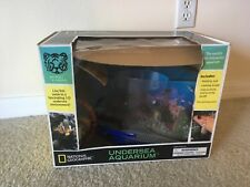 National Geographic Undersea Aquarium Educational Toy Viewing Scope Fish Tank