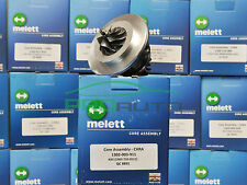 MELETT CARTUCHO TURBOCOMPRESOR CHRA TURBO AUDI A4 B5 1.8 T MADE IN UK! NO CHINO