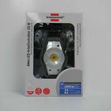 Brennenstuhl Battery LED Work Spotlight/LED Spotlight Battery