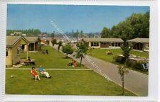 (Gb1975-492) Broadland Chalet Park, Oulton Broad c1972 VG-EX