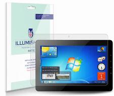 iLLumiShield Anti-Glare Matte Screen Protector 2x for ViewSonic Viewpad 10