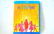 HairSpray Blu-Ray Movie