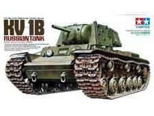 Tamiya 35142 - 1/35 Russian KV-1B - Neu