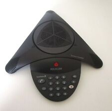 Polycom SoundStation2 Non-Expandable w/o display Conference Phone 2201-15100-601