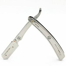 Parker SRX All Stainless Steel Shavette Razor