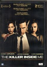 THE KILLER INSIDE ME - DVD (USATO EX RENTAL)