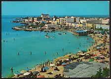 AD0046 Lecce - Provincia - Porto Cesareo - Panorama e spiaggia